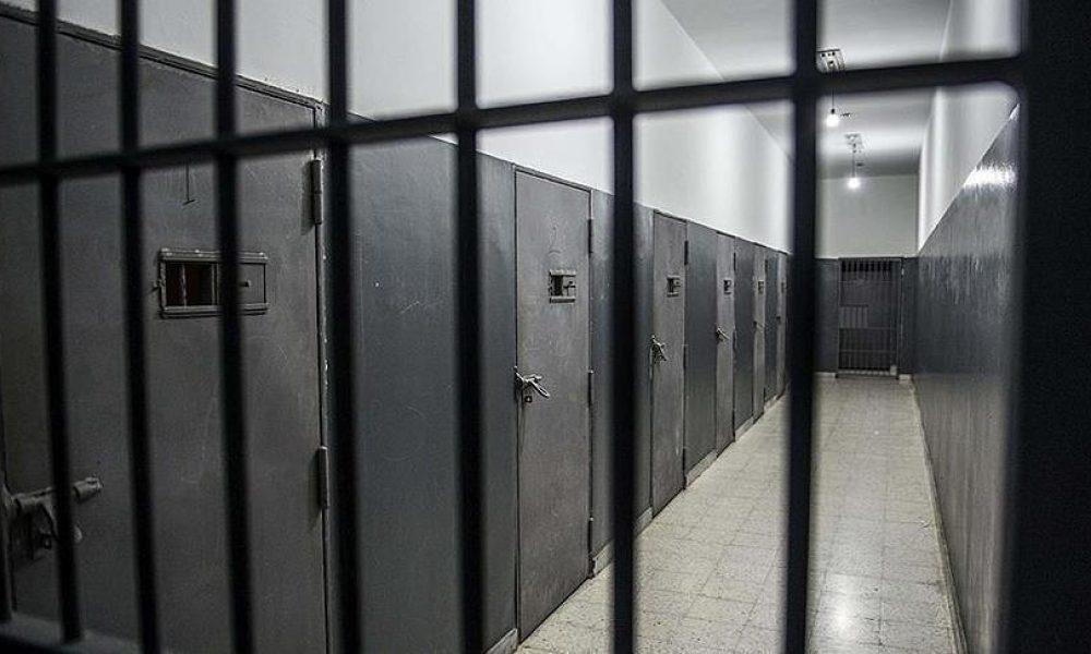 Yeniden cezaevine girmek istiyordu: Tahliyesinden sonra soyguna gitti