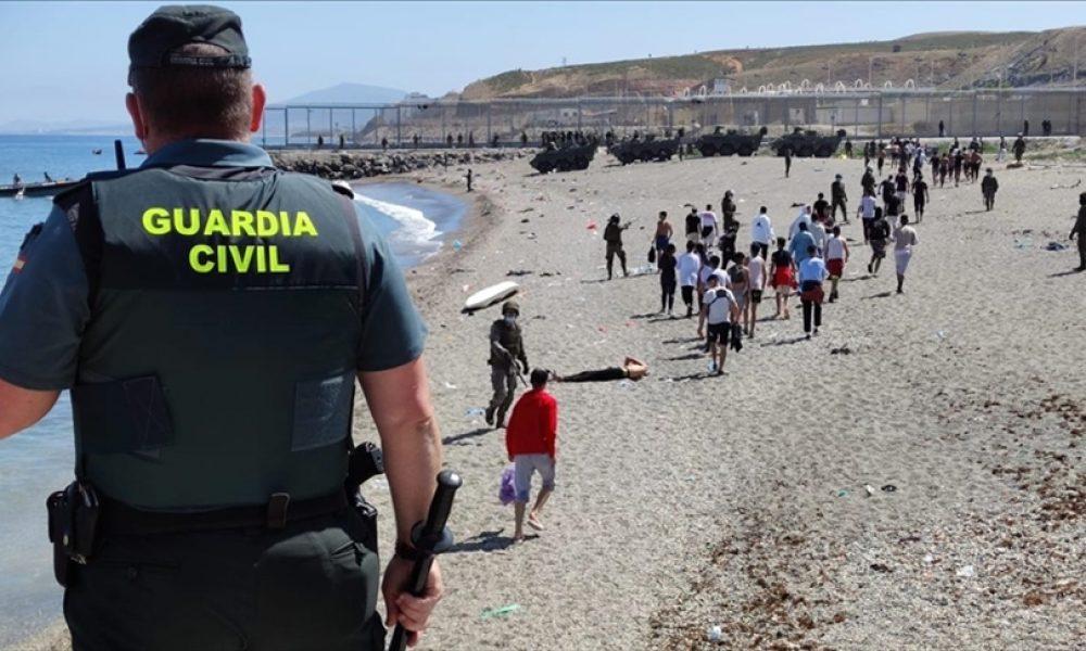 AB'ye göçmen alımı: Avrupa Parlamentosu ortak düzenleme istiyor