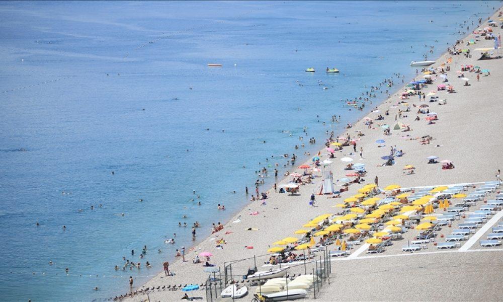 Alman halkı tatil için hazırlıklarını tamamladı: Türkiye başı çekiyor