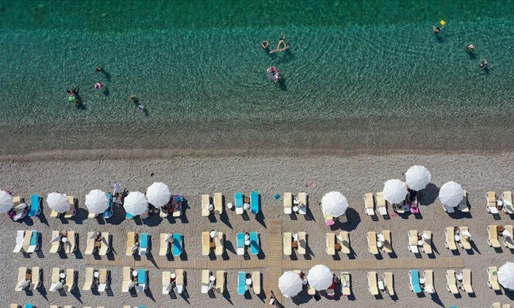 """Çöken turizmin geleceği için 7 anahtar: """"G20 Roma İlkeleri"""""""