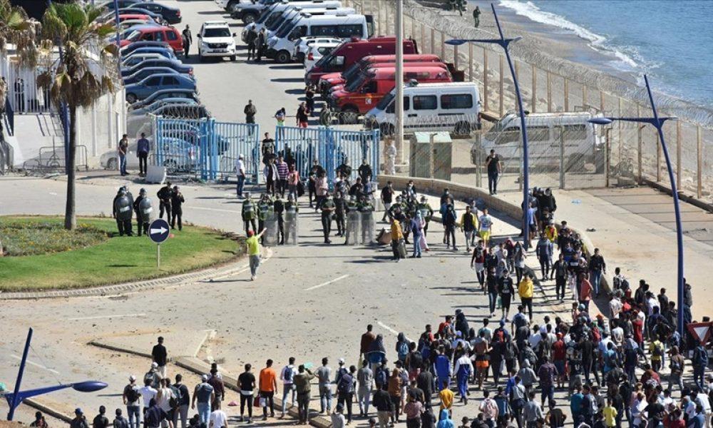 """Yunanistan hangi ülkeyi kastetti? """"Göçmenlerin baskı aracı olmasına izin verilmesin!"""""""