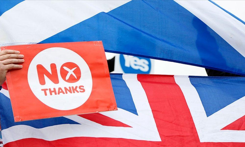 AB karıştı, Brexit sonrasında İskoçya'da ipler koptu: Bağımsızlık oylanacak