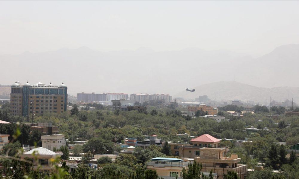 Afganistan'daki tahliyeler: ABD, Almanya'daki Ramstein hava üssünü kullanacak