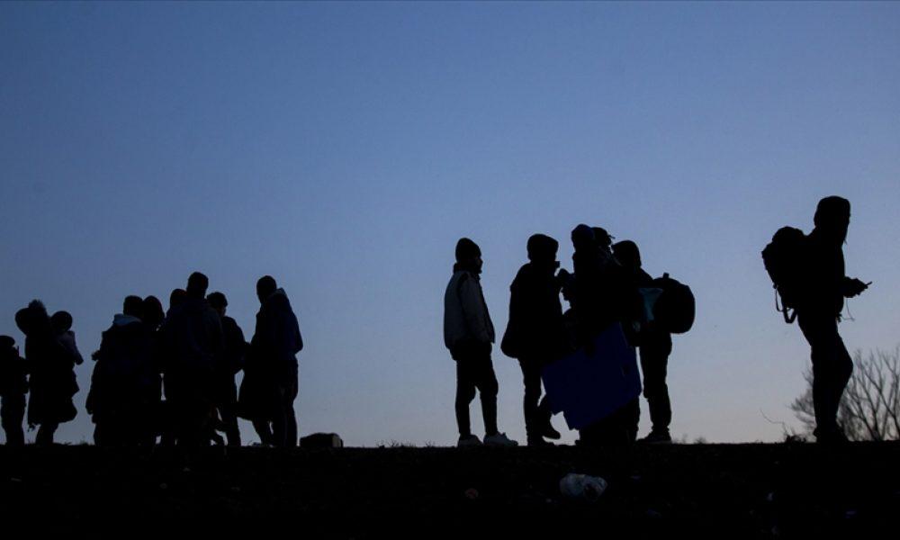 Düzensiz göçmenlerin Türkiye'ye gönderilmesi: Yunanistan'dan Avrupa Komisyonu ve Frontex'e mektup