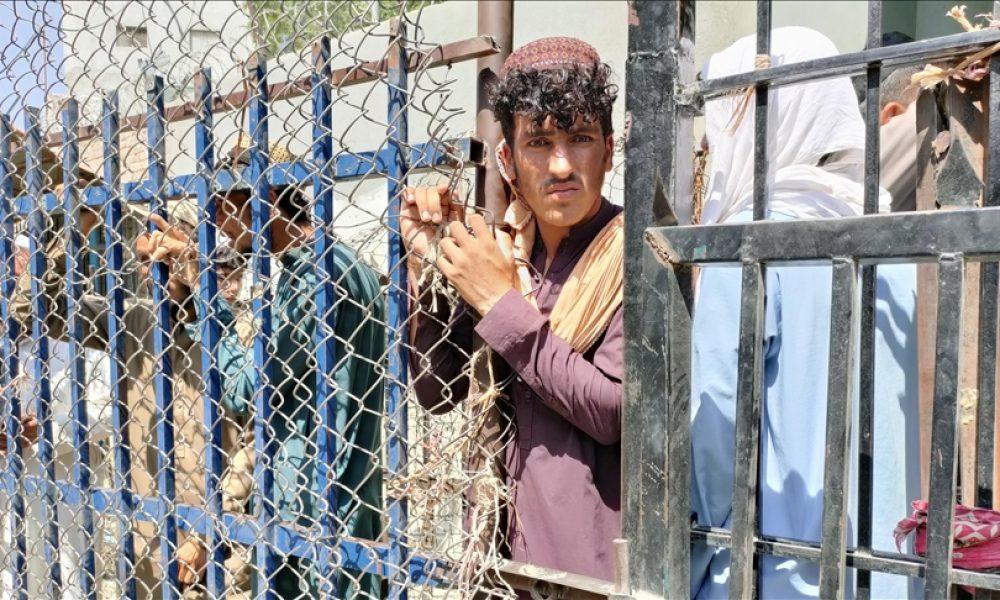 Almanya'ya getirilmişlerdi: Afganlar arasında sabıkalılar çıktı