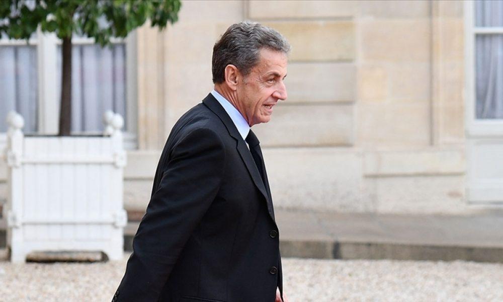 2012'deki Cumhurbaşkanlığı seçimi: Sarkozy,yolsuzluk suçlamalarını reddetti