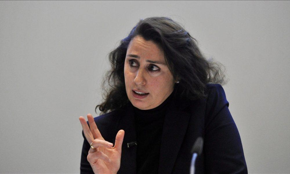 Irkçı terör örgütü NSU davasının avukatı: Avukat Başay Yıldız'a cesaret ödülü