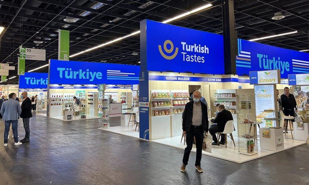 """Köln gıda fuarının öne çıkardığı gerçek: """"Türkiye gıdada rekabet üstünlüğünü yakaladı"""""""