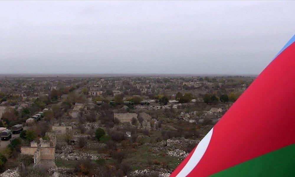 AB'den gerginliği düşürme çağrısı: Azerbaycan-Ermenistan