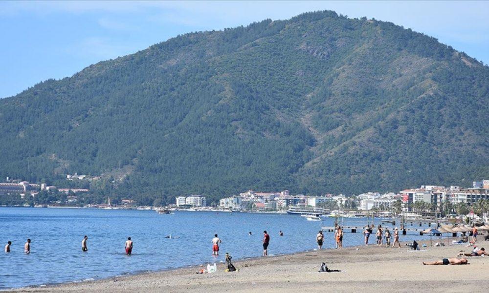 Salgının ilk turizm fuarı: Türkiye sezona hazır