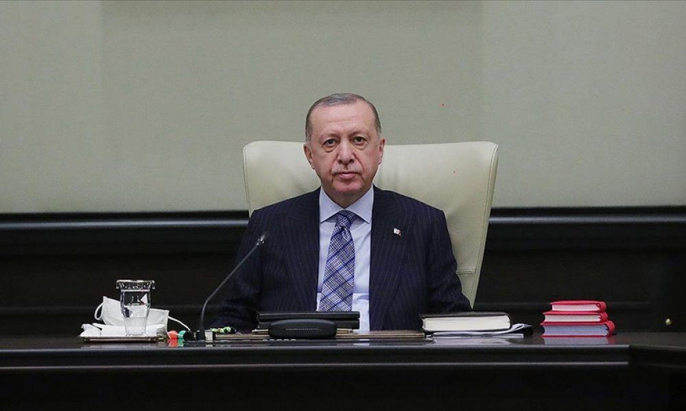 Erdoğan, haziranda uygulanacak önlemleri duyurdu: İşte kademeli normalleşme adımları…
