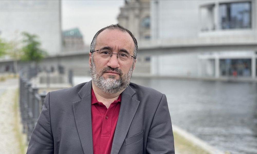 """Almanya İslam Konseyi Başkanı: """"Almanya'da yeterince İslam düşmanlığı var"""""""
