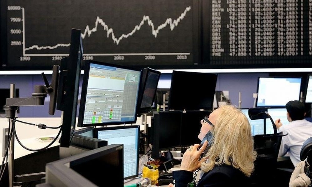 Gözler AB'nin patronunda: Almanya'da enflasyon mayısta yüzde 2,5'e çıktı