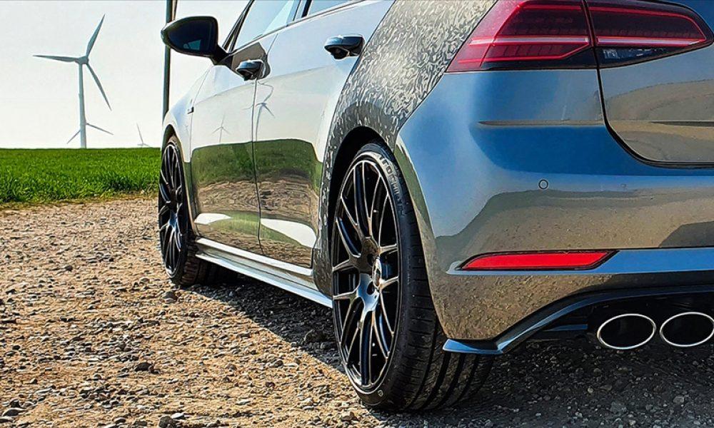 """AB Komisyonu'ndan VW ve BMW'ye """"tekel"""" cezası"""