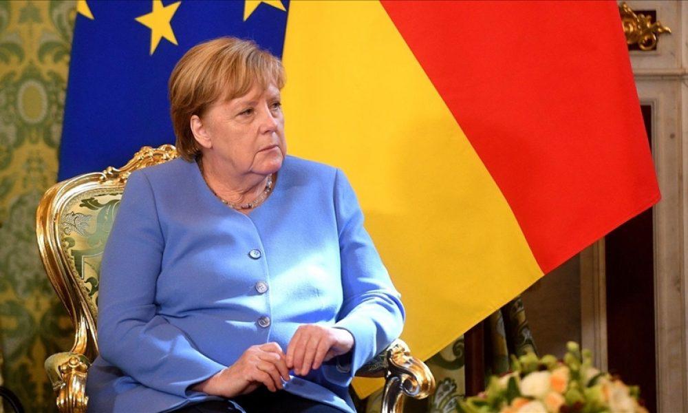 """Alman hükümetine eleştiriler: """"Uyarıları görmezden geldiniz"""""""