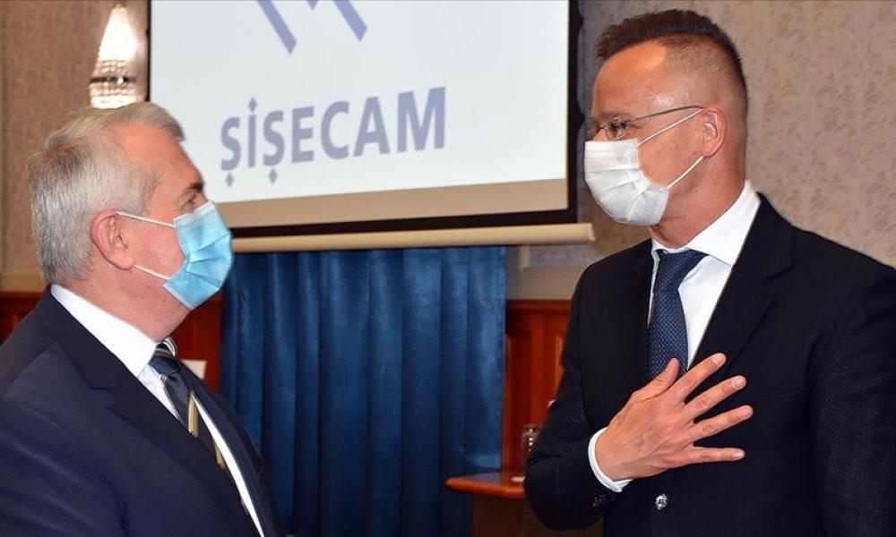 Macaristan'daki en büyük Türk yatırımı: Şişecam 330 bin ton cam ambalaj üretecek