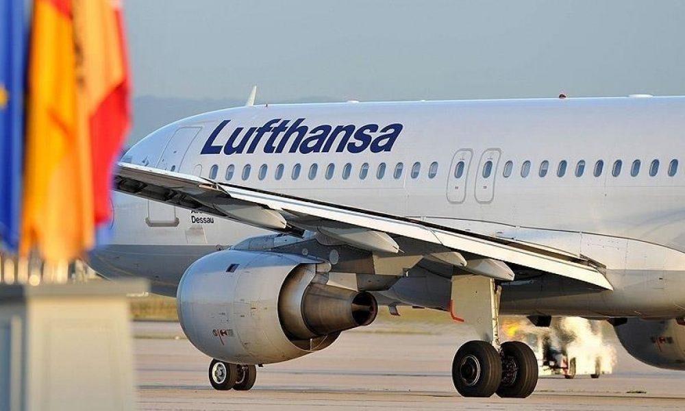Lufthansa, kurtarma paketini geri ödemek için bedelli sermaye artırımına gidiyor