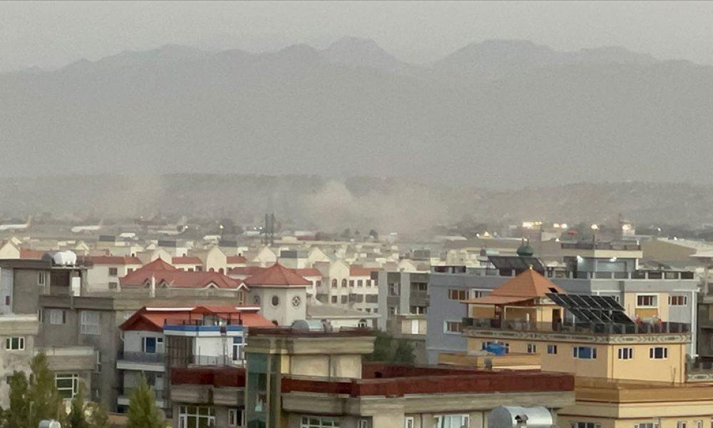 Kabil'deki terör saldırıları: İki İngiliz vatandaşı hayatını kaybetti