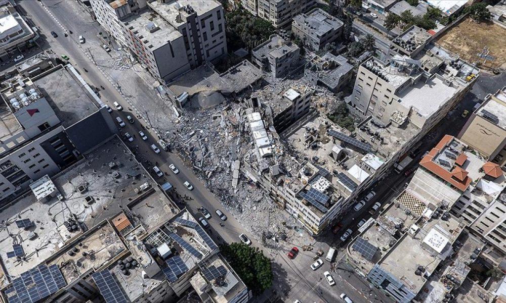 AB'den Filistin'e insani yardım: Miktarı 8 milyon avro artırdı