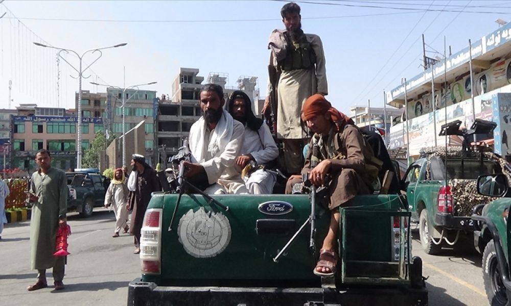 Avrupa'da Taliban karşıtı eylemler: Bu kez de Brüksel'de