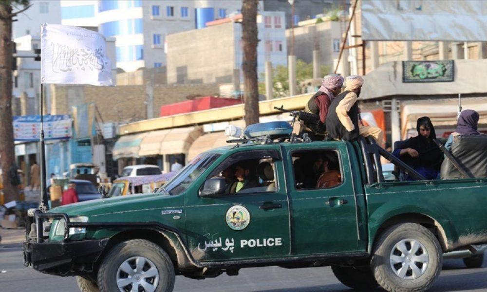 Tahliyelerin kolaylaştırılması: Fransız yetkililer Taliban'ın temsilcileriyle görüştü