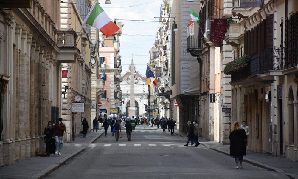 Sonunda bir iyi haber: İtalya'da en düşük günlük ölüm sayısı kaydedildi