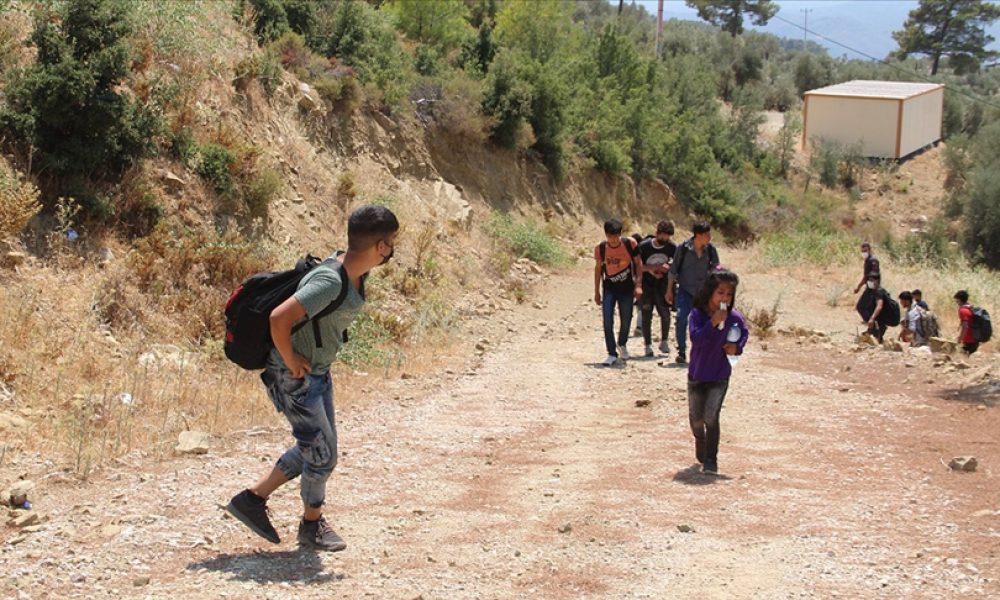 """Sivil toplum kuruluşları AB'ye seslendi: """"Afgan sığınmacılar geri gönderilmesin"""""""