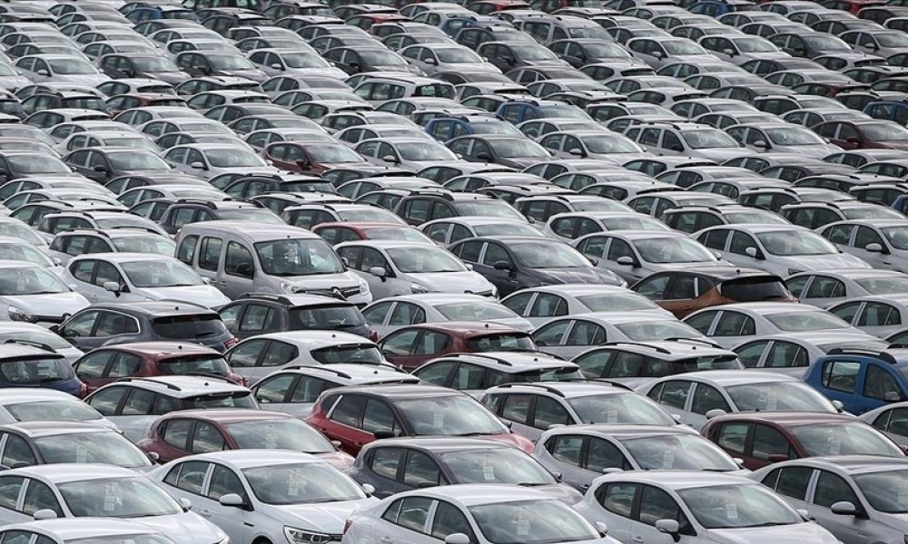Alman ihracatı daha da büyüyecek: Otomotivde beklentiler çok olumlu