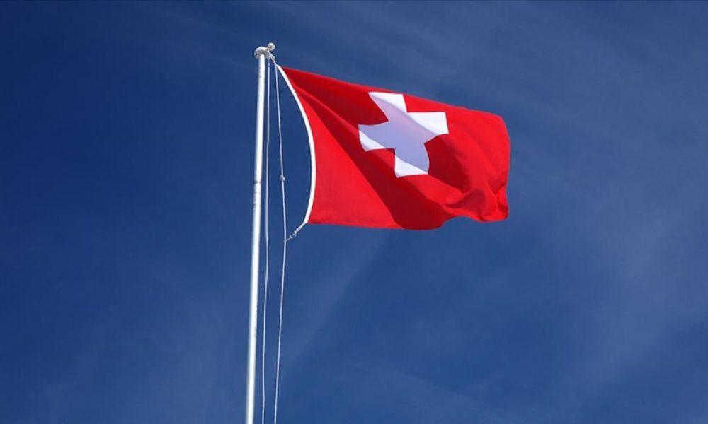 İsviçre'de 2,6 milyon doz aşı uygulandı