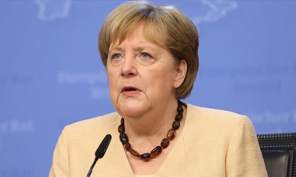 """Türkiye'den göçün 60'ıncı yılı ve Merkel: """"Uyum süreci hiç sonlanmayan bir görev olamaz"""""""