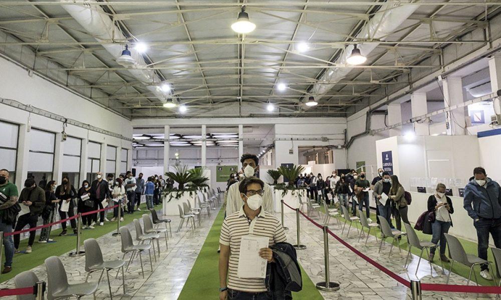 İtalya'da korkutan yükselme: Vakalardaki artış sürüyor