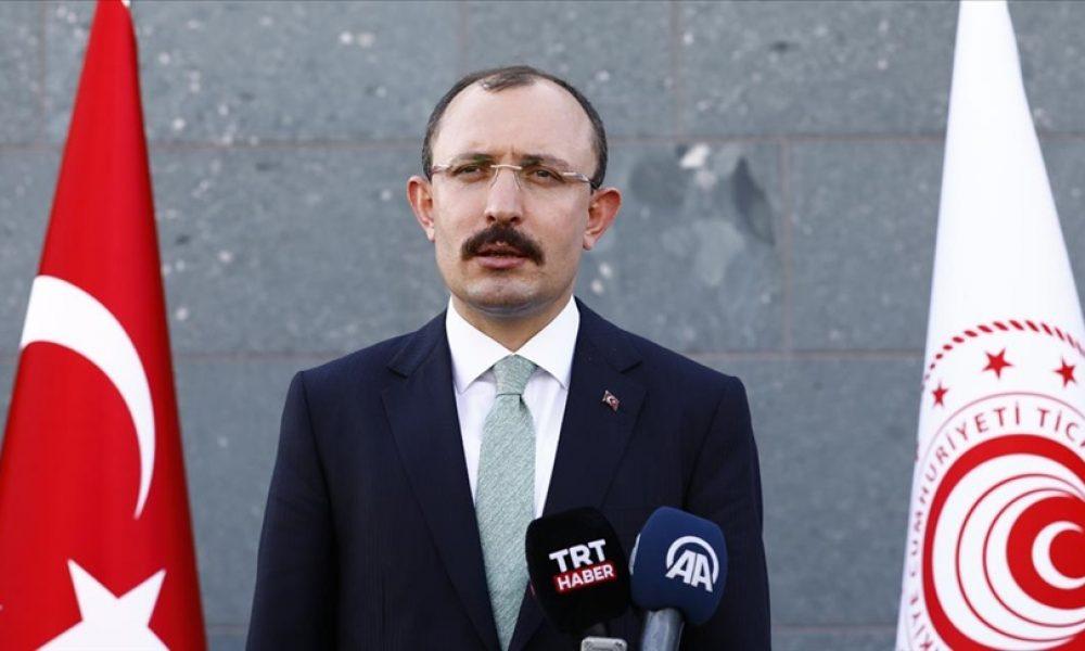 Türk-Alman ekonomi görüşmesi: Masada karşılıklı yatırımlar ve projeler vardı