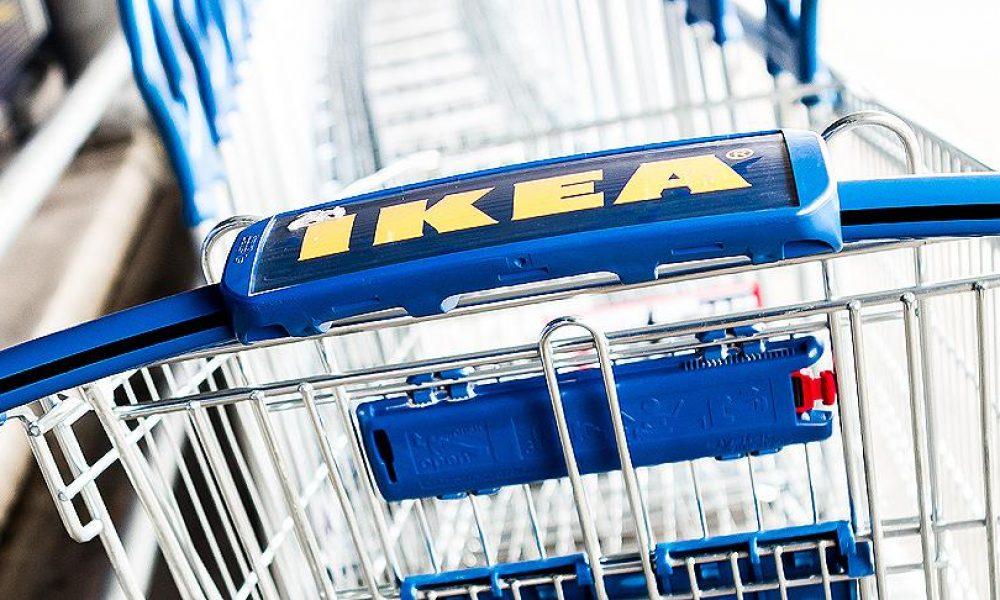 Fransa'da IKEA'ya