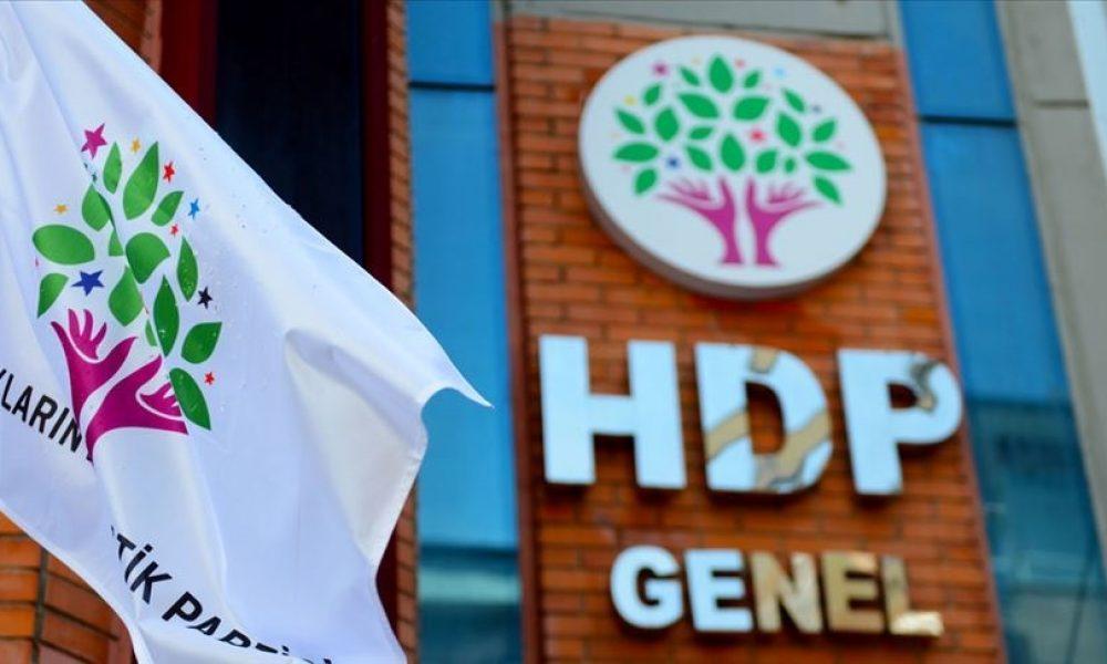 """AP'den Türkiye'ye """"HDP ve muhalefet"""" kınaması"""