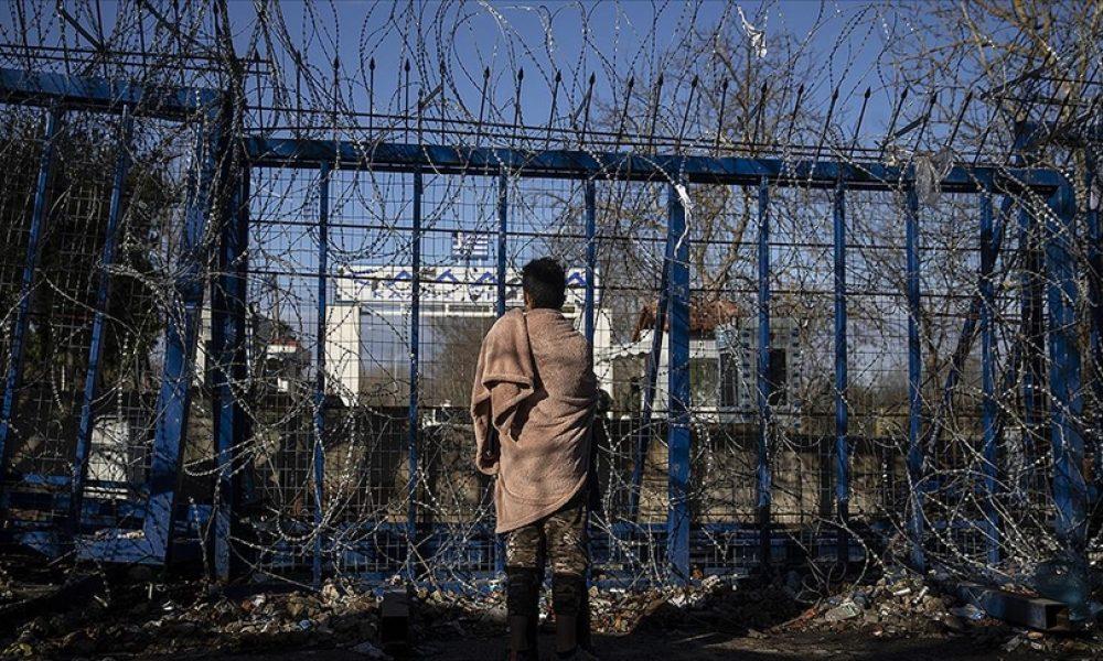 """""""Ses topu"""" anlaşmazlığı: AB ile Yunanistan arasında Türkiye sınırı sorun oldu"""