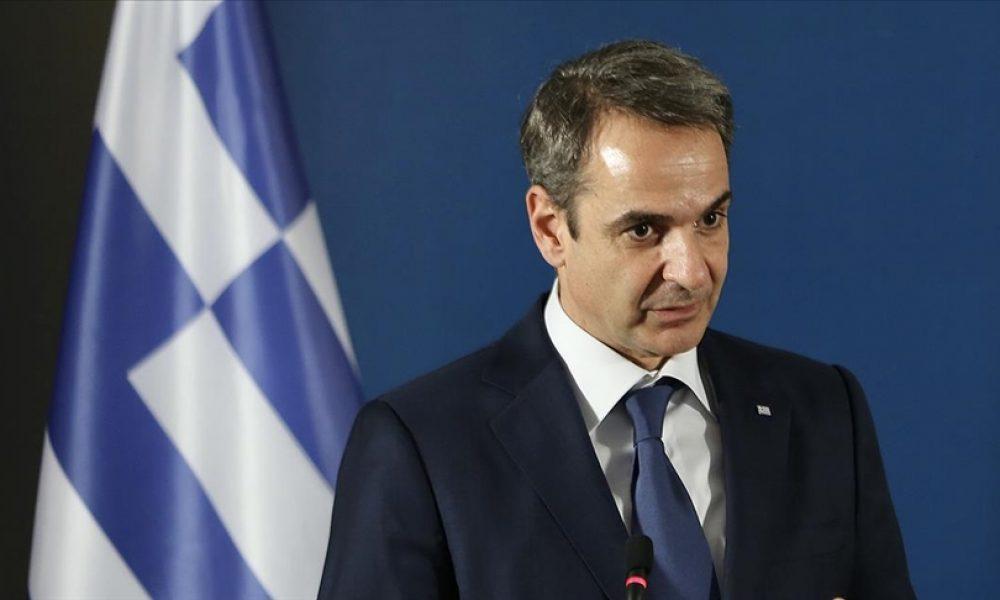 """Yunanistan Başbakanı Miçotakis'e sert eleştiri: """"Batı Trakya Türk toplumuna kimlik dayatıyor"""""""