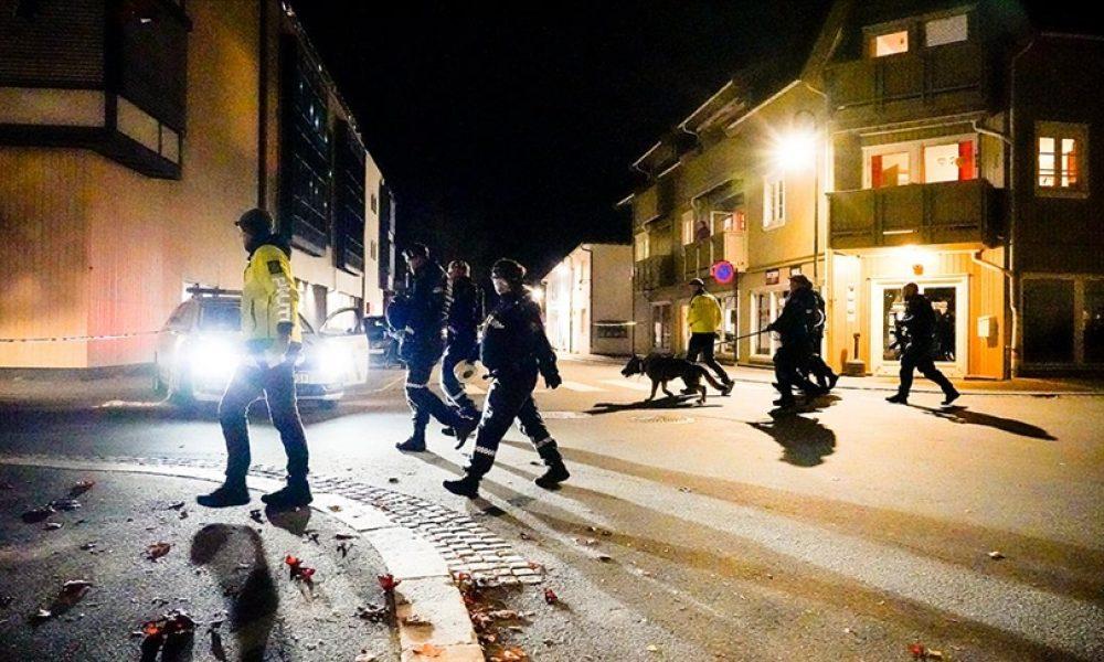 Kadın düşmanı katil: Norveç'teki oklu saldırıda öldürülen 5 kişiden 4'ü kadın