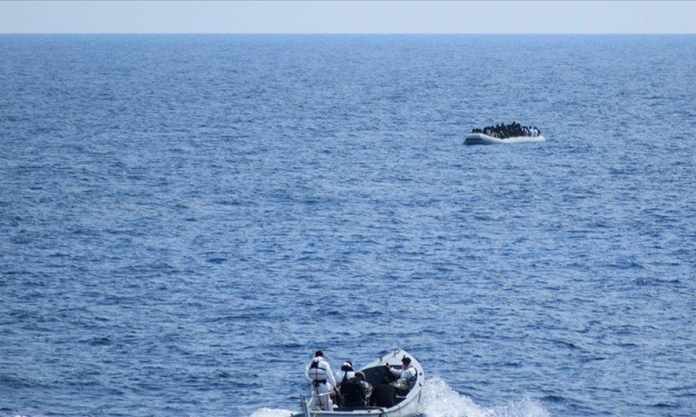 Türk ticaret gemisi kurtardı: Düzensiz göçmenlere Malta kapılarını açtı