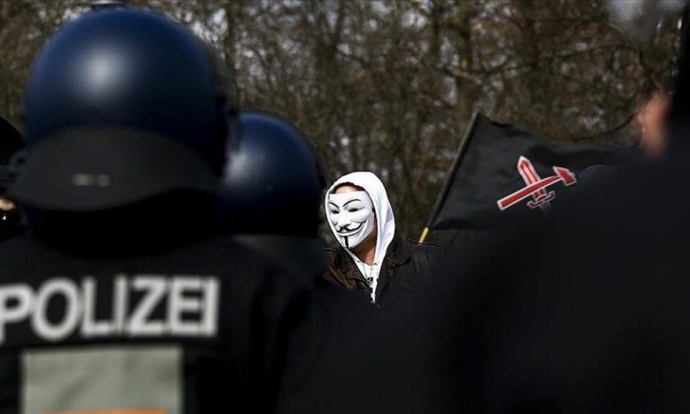 Almanya'da eylem hazırlığındayken yakalanmıştı: Aşırı sağcı Susanne G'ye 6 yıl hapis cezası