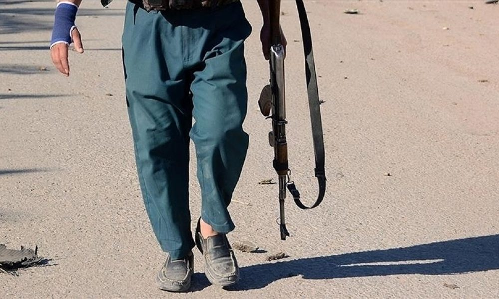 Almanya'nın kararı: Taliban iktidar olursa Afganistan'a yardım yok