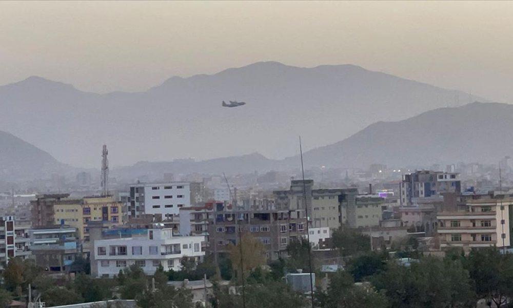 Gerekçe güvenlik: AB ülkeleri, Afganistan'dan tahliyeleri erken sonlandırdı