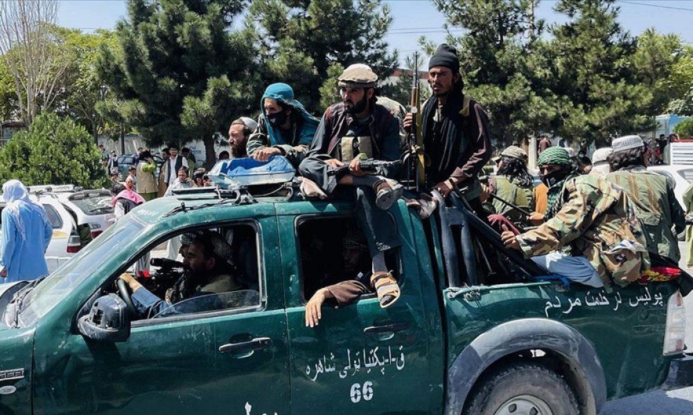 Belçika da Afganistan'daki vatandaşlarını tahliye ediyor