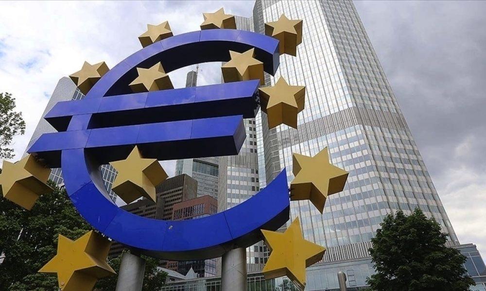 """Avrupa Merkez Bankası açıkladı: """"Enflasyondaki yükseliş geçici"""""""