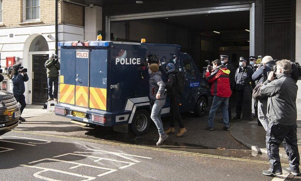 Londra'daki kadın cinayeti: Sarah Everard'ı öldüren polis suçunu itiraf etti