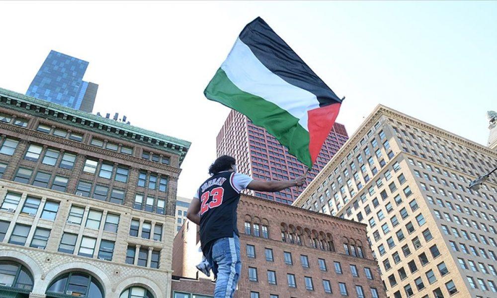 """AB çaresizliğini ilan etti: """"AB'nin İsrail-Filistin meselesini çözme kapasitesi yok"""""""