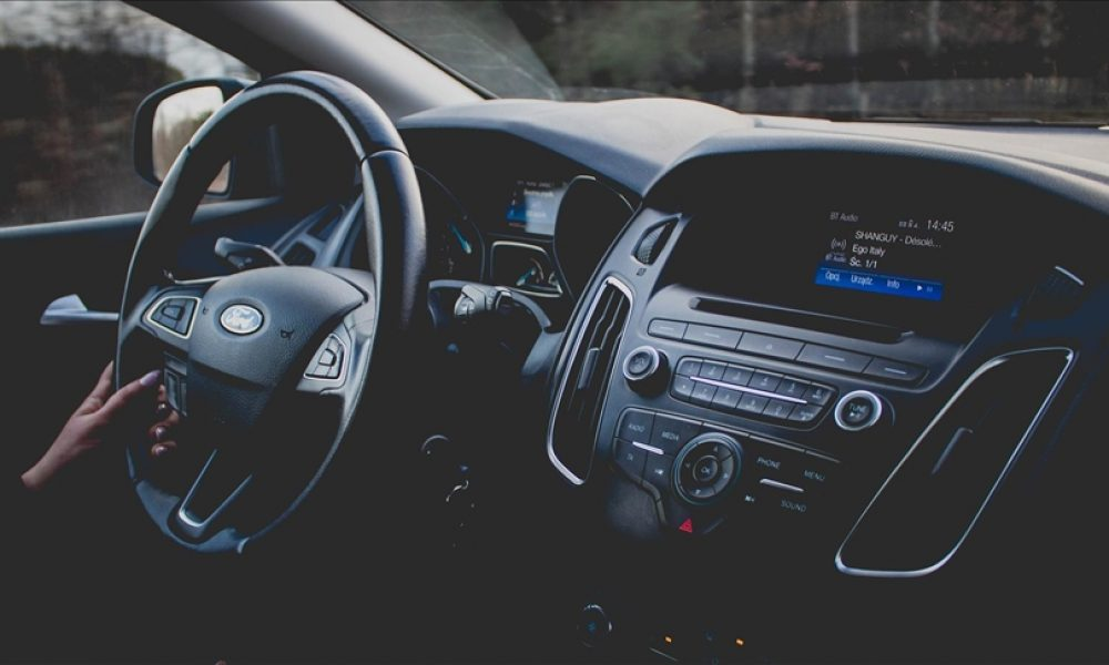 Tutkunu olduğu işi yapmak: Ford projesine Levent Tuna imzası