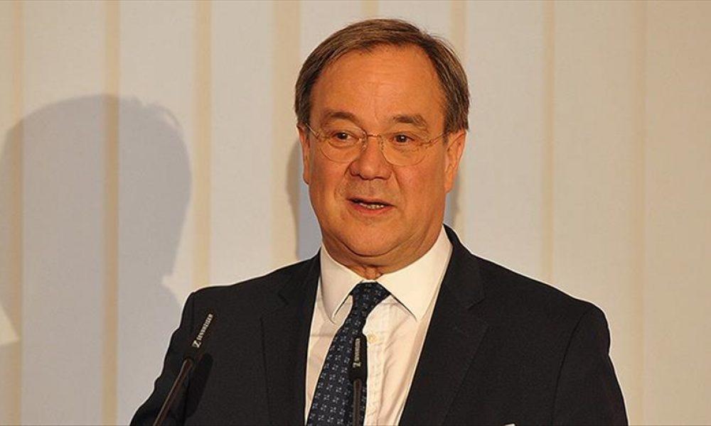 Armin Laschet: CDU liderinin dış politika önceliklerinde Türkiye yok