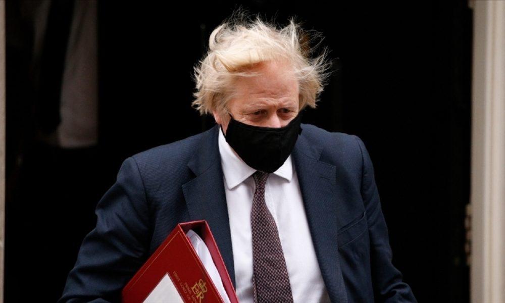 Başbakan Johnson, 535 sterlinlik borcunu ödememiş