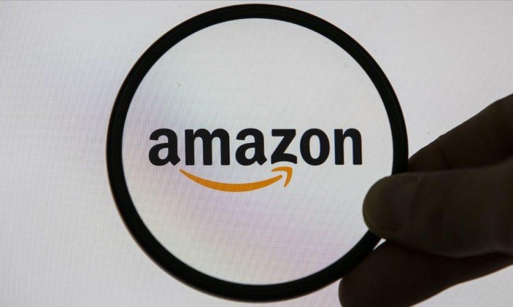 Alman sendikası Ver.di'den Amazon çalışanlarına grev çağrısı
