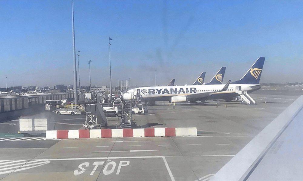 Havacılık sektörü canlanıyor: Ryanair'den istihdam atağı